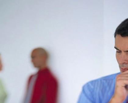 Pistantrofobia: el miedo a volver a confiar