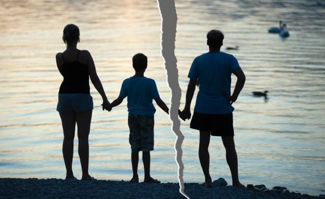 Recién divorciados: Sueños y pesadillas del verano.