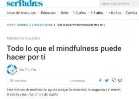 Todo lo que el mindfulness puede hacer por ti