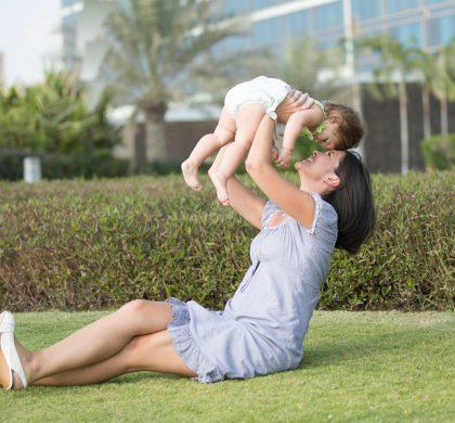 Autoestima: La herencia más valiosa que podemos legar a nuestros hijos