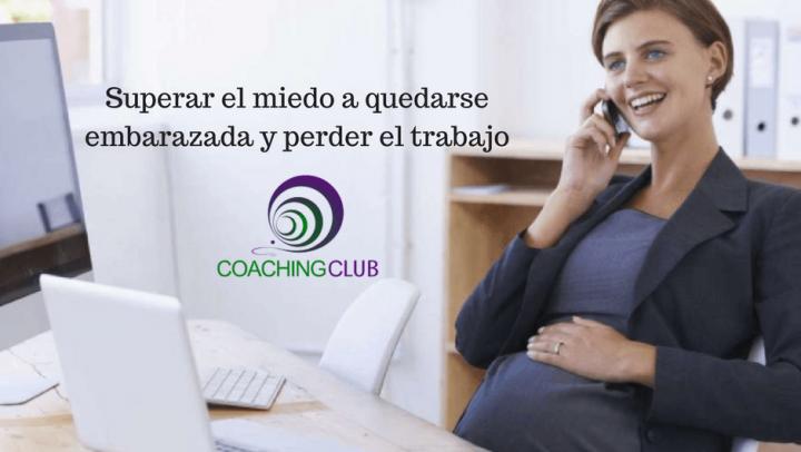 Como superar el miedo al embarazo y factores profesionales