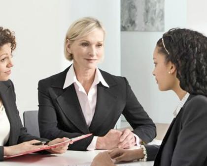 Cómo enfrentarse a la entrevista de trabajo
