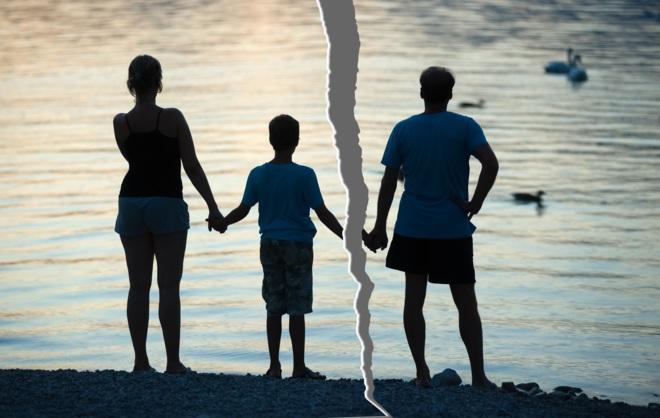 Recién divorciado: Sueños y pesadillas