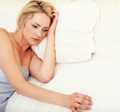 Soledad en la mujer: El síndrome de la cama vacia