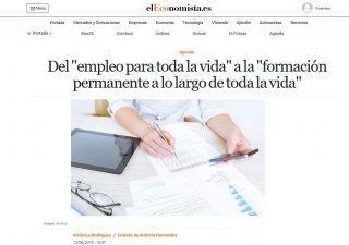 EL ECONOMISTA: Del